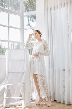 Picture for category MAXI ROBES