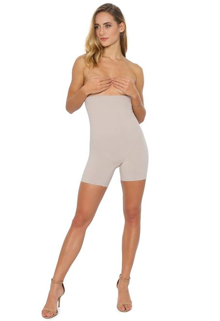 Picture of EMANA HIGH WAIST SHORTS