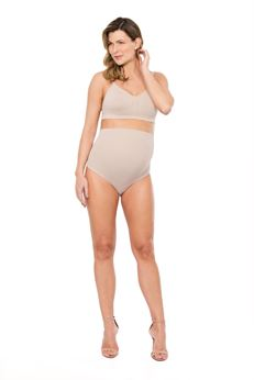 Picture of HIGH WAIST MATERNITY PANTIES