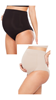 Picture of [DOUBLE SET] HIGH WAIST MATERNITY PANTIES