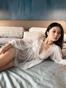 Picture of EMANA SHORTS LOUNGEWEAR SET (PRE-ORDER)